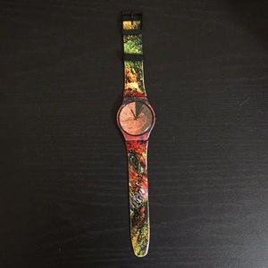 Other - Men's Swatch Watch